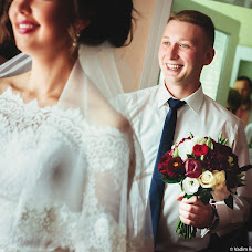 Wedding photographer Vadim Romanyuk (VadimRomanyuk). Photo of 28.09.2015
