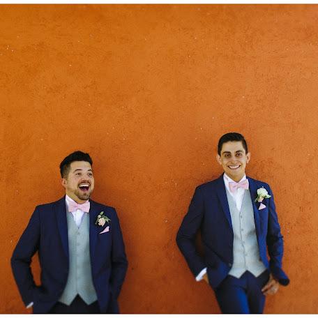 婚姻写真家 Gerardo Oyervides (gerardoyervides). 21.03.2018 の写真