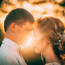 Wedding photographer Andrey Schuka (AndrewShchuka). Photo of 03.07.2016