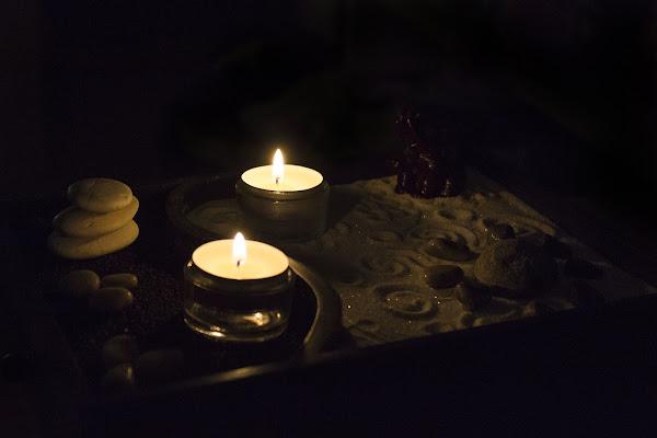 Zen garden di Lullabyz