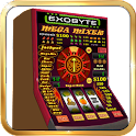 Mega Mixer Slot Machine icon
