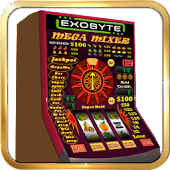 Mega Mixer Slot Machine