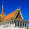 Phnom Penh Hotels Travel Guide icon