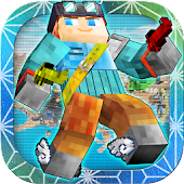 Sky Saga Survival Craft