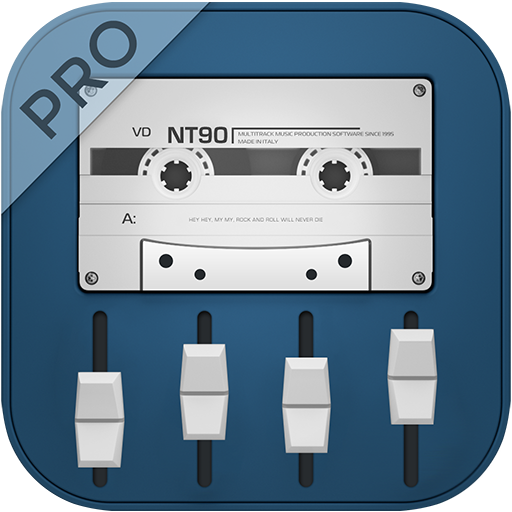 n-Track Studio 9 Pro Music DAW APK Cracked Download