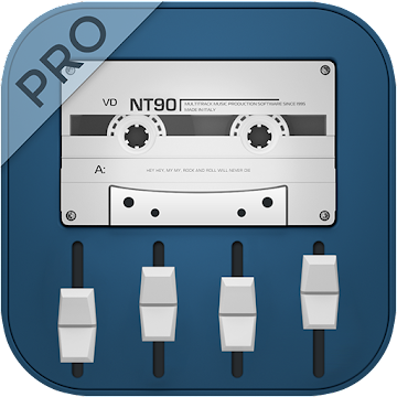 n-Track Studio 9 Pro Music DAW | discchord