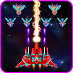 Galaxy Attack: Alien Shooter 5.88 (Mod Money)