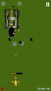 Duck Hunter Free screenshot 1