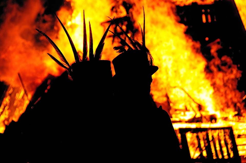 Northiam Bonfire Society
