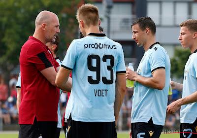 🎥 Un talent de 18 ans ouvre son compteur buts avec Bruges