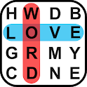 Word Search : Find Hidden Word Game icon