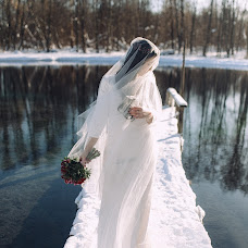 Wedding photographer Anastasiya Alasheeva (ANph). Photo of 20.02.2017