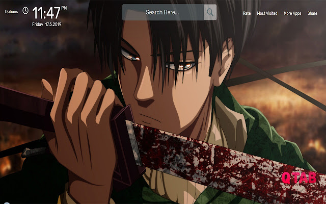 Shingeki No Kyojin Wallpapers Hd Theme