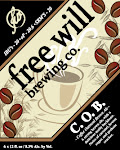 Logo of Free Will C.O.B.