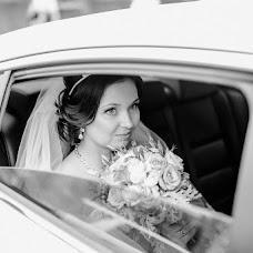 Wedding photographer Olga Gaydukova (Princesskina). Photo of 25.11.2015