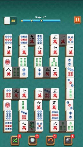 Mahjong Match Puzzle 1.2.2 screenshots 4
