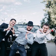 Wedding photographer Mariya Borodacheva (Suroovaya). Photo of 27.01.2019