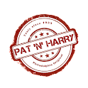 Pat n Harry icon