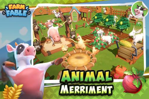 Farm Fable 0.3 screenshots 2
