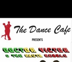 Dr Victor And The Rasta Rebels : DANCE CAFE.