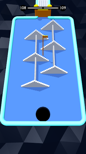 Magic Hole Screenshot