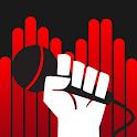 AutoRap by Smule: Record rap over beats w/vocal FX icon