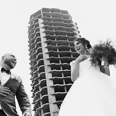 Wedding photographer Sergey Yurchenok (joker777). Photo of 25.06.2017
