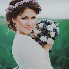 Свадебный фотограф Ольга Макарова (OllyMova). Фотография от 22.01.2015
