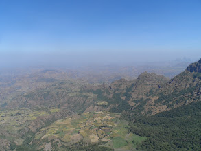 Photo: Simien Mountains National Park