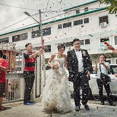 Wedding photographer Bel Koo (belkoo). Photo of 01.05.2015