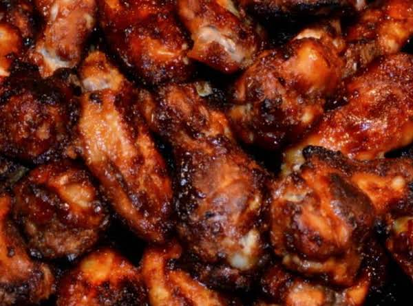 Addictive Teriyaki Wings Recipe