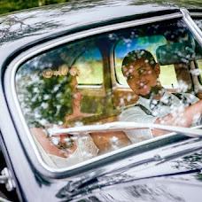 Wedding photographer Yura Morozov (sibirikonium). Photo of 02.08.2015