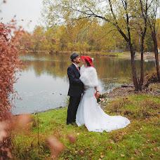 Wedding photographer Olga Emelyanova (OlgaEmelianova). Photo of 29.09.2014