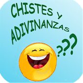 Chistes - Adivinanzas Android APK Download Free By Orlando Reyes Harker