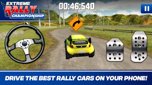 Extreme Rally Championship 3.0 screenshots 1
