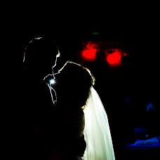 Wedding photographer Zakhar Zagorulko (zola). Photo of 06.09.2016