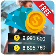 Diamond Free Fire Calc Free