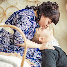 Wedding photographer Olga Rusinova (hexe). Photo of 27.11.2015