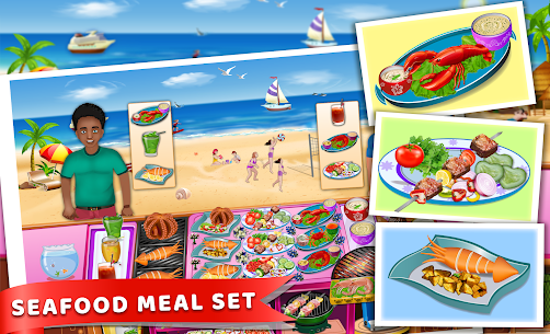 Cooking Max – Mad Chef's restaurant game 5