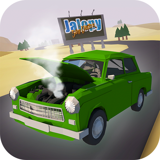 Jalopy Simulator