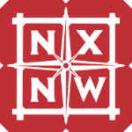 Logo for North By Northwest