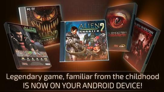 Alien Shooter 2 – Reloaded 9