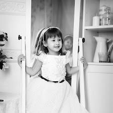 Wedding photographer Dmitriy Chepyzhov (DfotoS). Photo of 02.02.2015