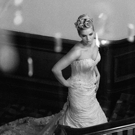 Wedding photographer Nadya Dikson (naddix). Photo of 21.10.2016