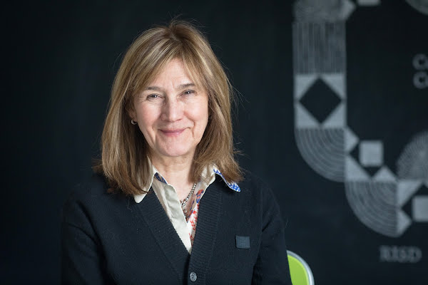 Scheri Fultineer | Dean of Architecture and Design
