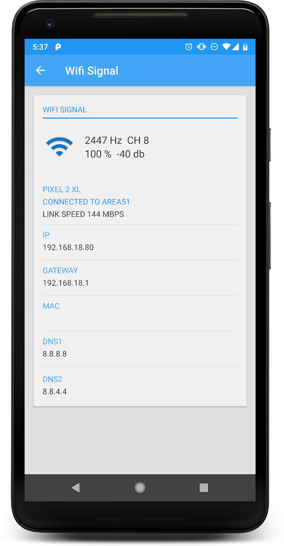 WIFI PASSWORD ALL IN ONE Screenshot 2