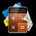 Kalkulator wynagrodzeń icon