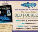 Book Launch - The Annotated Old Fourlegs : East London Museum