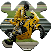 Motorcycle Racing For Kid