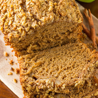 Apple Bread With Apple Pie Filling Recipes.